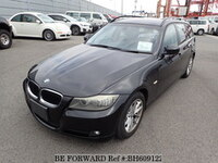 2010 BMW 3 SERIES 320I TOURING