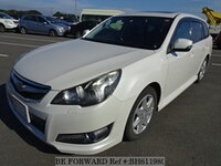 2011 SUBARU LEGACY TOURING WAGON 2.5I EYESIGHT S PACKAGE