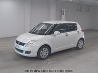 2010 SUZUKI SWIFT XG C SELECTION