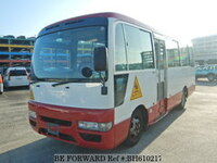 2008 NISSAN CIVILIAN BUS KIDS BUS
