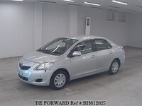 2009 TOYOTA BELTA 1.3X L PACKAGE