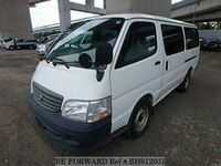 2000 TOYOTA HIACE WAGON DX LONG