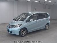 2009 HONDA FREED