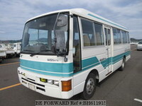 1990 NISSAN CIVILIAN BUS