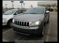 2011 JEEP GRAND CHEROKEE LIMITED PKG