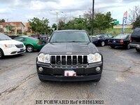 2006 JEEP GRAND CHEROKEE LIMITED PKG