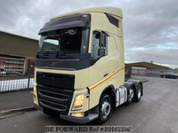 2015 VOLVO FH AUTOMATIC DIESEL