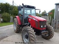 2008 MASSEY FERGUSON MASSEY FERGUSON OTHERS MANUAL DIESEL