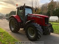 2011 MASSEY FERGUSON MASSEY FERGUSON OTHERS MANUAL DIESEL