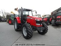 2013 MASSEY FERGUSON MASSEY FERGUSON OTHERS MANUAL DIESEL