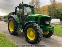 2011 JOHN DEER JOHN DEER OTHERS MANUAL DIESEL