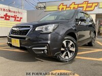 2016 SUBARU FORESTER 2.0I-L EYESIGHT