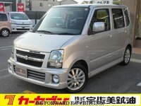 2006 SUZUKI WAGON R 2WD RR-S LIMITED TURBO
