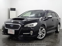 2015 SUBARU LEVORG 2.0GT EYESIGHT