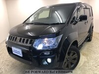 2016 MITSUBISHI DELICA D5 D POWER PACKAGE