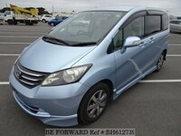 2008 HONDA FREED G AERO L PACKAGE