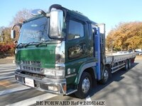 2006 MITSUBISHI FUSO SUPER GREAT
