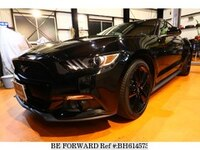 2015 FORD MUSTANG 50 YEARS EDITION