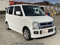 2004 SUZUKI WAGON R FX LIMITED