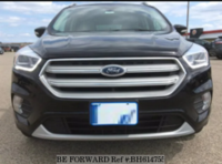 2019 FORD ESCAPE TITANIUM  PKG
