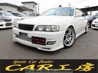 1999 TOYOTA CHASER 2.5 TOURER V GROUND PACKAGE