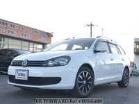 2013 VOLKSWAGEN GOLF VARIANT TSI TRENDLINE BLUE MOTION TECHNO