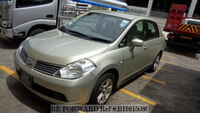 2005 NISSAN LATIO 1.5L A