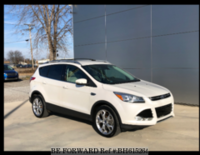 2016 FORD ESCAPE TITANIUM PKG