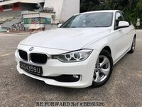 2014 BMW 3 SERIES EFFICIENTDYNAMICS-HID-NAV-KEYLES