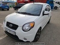 2009 KIA MORNING (PICANTO)