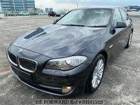 2012 BMW 5 SERIES 528I TWIN-TURBO NAV
