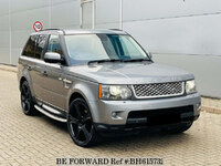 2011 LAND ROVER RANGE ROVER SPORT AUTOMATIC DIESEL