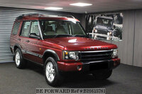 2004 LAND ROVER DISCOVERY MANUAL DIESEL