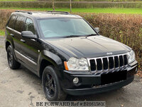 2005 JEEP GRAND CHEROKEE AUTOMATIC DIESEL