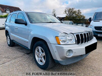2009 JEEP GRAND CHEROKEE AUTOMATIC DIESEL