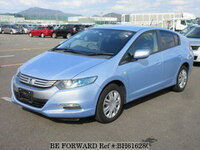 2009 HONDA INSIGHT G