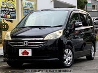 2008 HONDA STEP WGN G L PACKAGE
