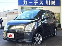 2013 SUZUKI WAGON R FX LTD