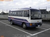 1993 NISSAN CIVILIAN BUS