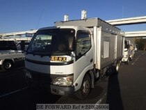 Used 2006 TOYOTA DYNA TRUCK BH616004 for Sale for Sale