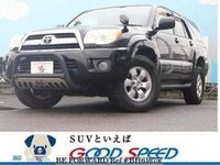 2008 TOYOTA HILUX SURF