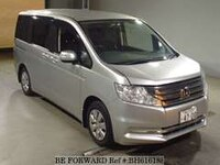 HONDA Step WGN
