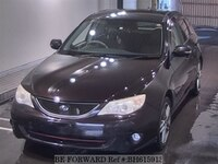 2008 SUBARU IMPREZA S BEAMS EDITION 4