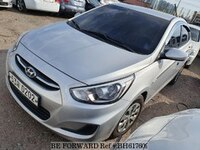 2016 HYUNDAI ACCENT LUXURY