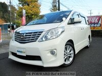 2008 TOYOTA ALPHARD 3.5 350S C PACKAGE