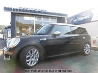 2008 BMW MINI CLUBMAN
