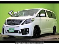 2012 TOYOTA ALPHARD 2.4 240S C PACKAGE