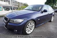 2011 BMW 3 SERIES 320I-PUSHSTART-NAV-POWERSEAT