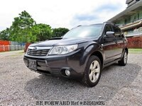 2011 SUBARU FORESTER  FORESTER 2.5XT AWD 4AT ABS