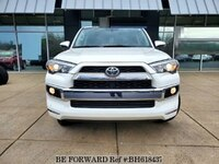 2014 TOYOTA 4RUNNER LIMITED PKG